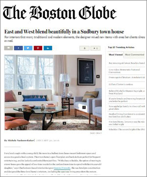Press Design New England Jeanne Finnerty
