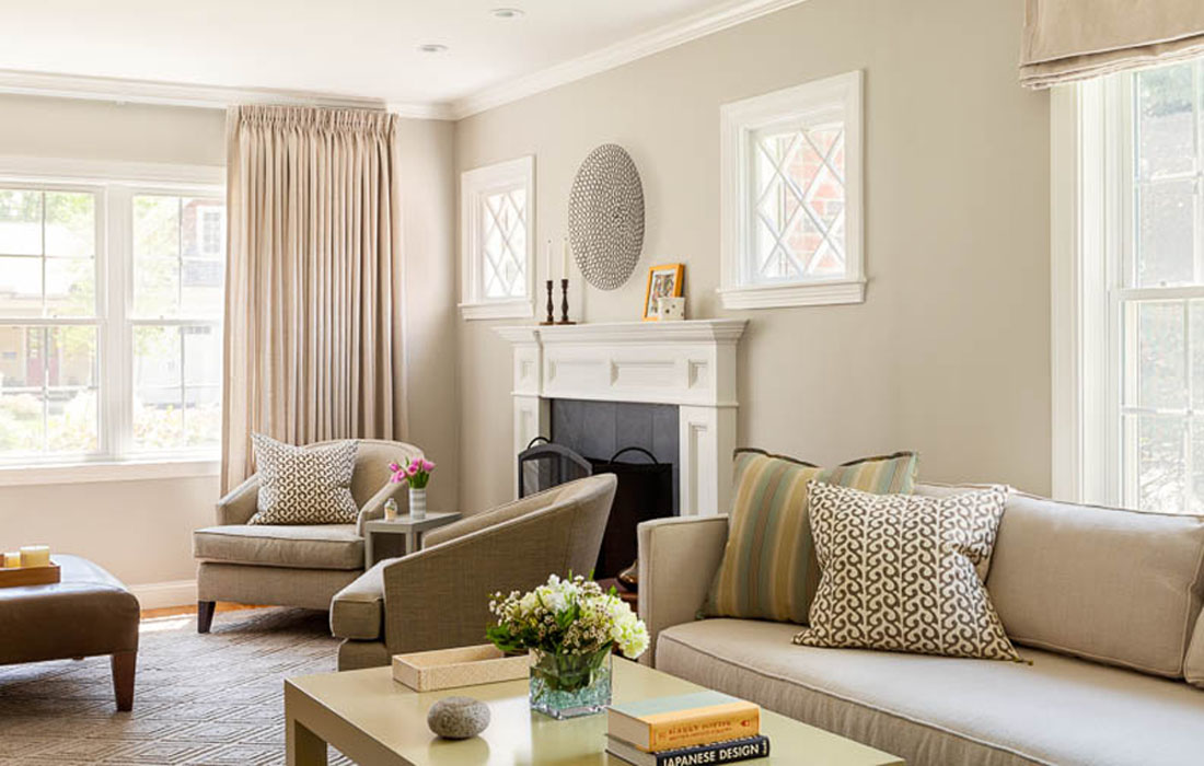 Finnerty Design Top Boston Interior Firm